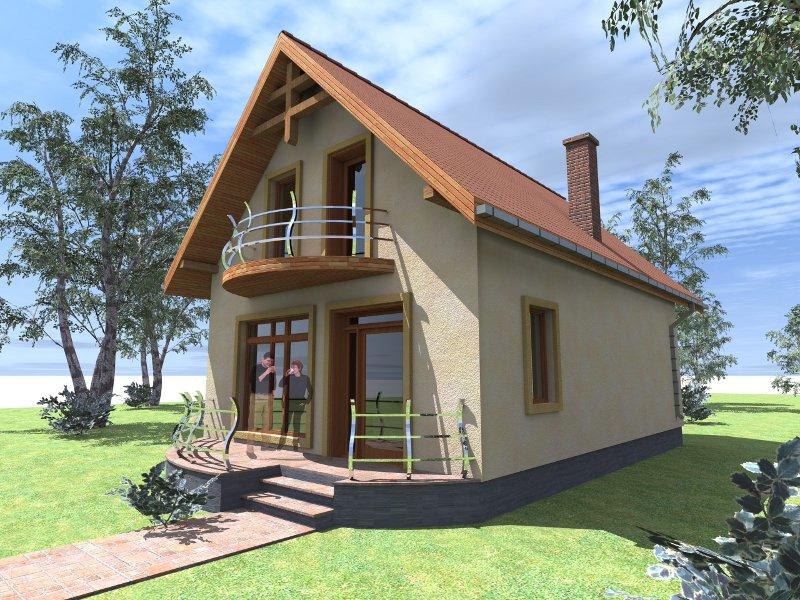 proiecte case din lemn case ecologice